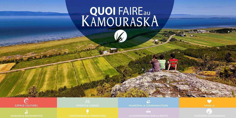 Des centaines d 39 activit s pour tous portail d 39 attractivit du kamouraska - Que faire pour les coups de soleil ...