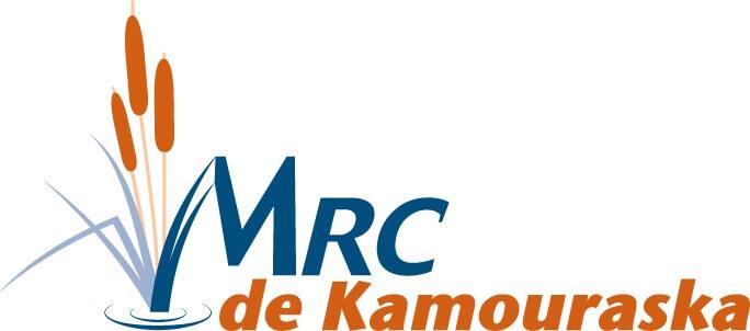 Logo de la MRC de Kamouraska